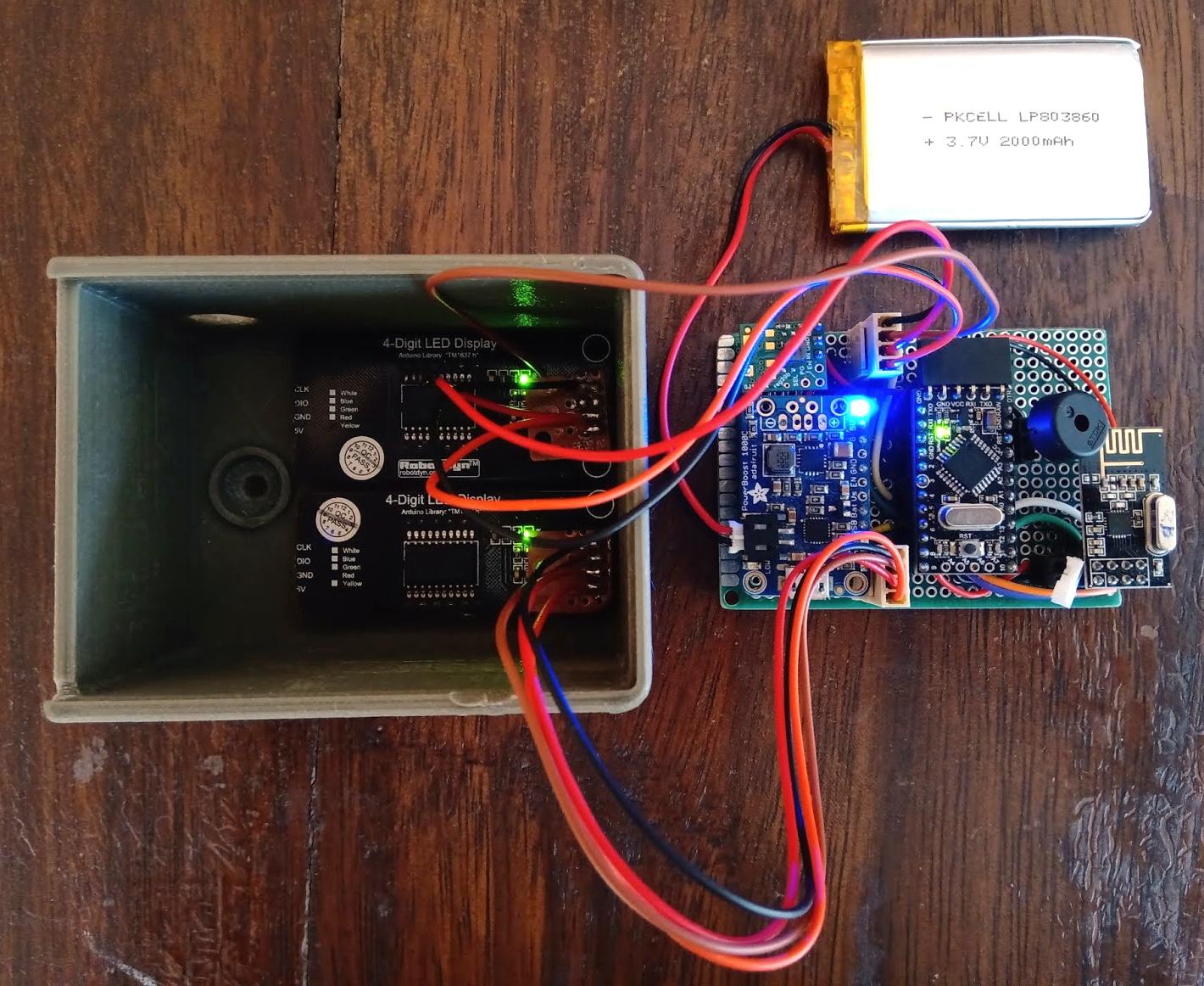 Arduino Pro Mini | Hackaday
