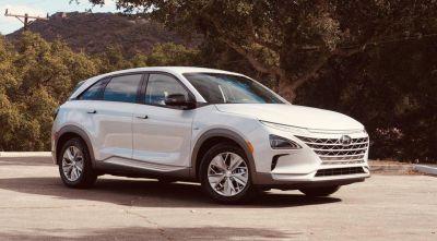 Are Hydrogen Cars Still Happening? | Hackaday