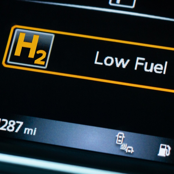 Are Hydrogen Cars Still Happening? | Hackaday