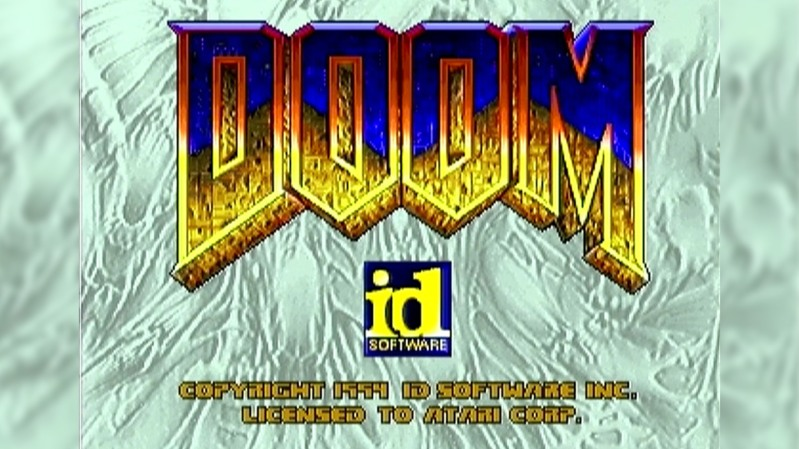Doing What Id Couldn't: Returning Music To Jaguar Doom | Hackaday