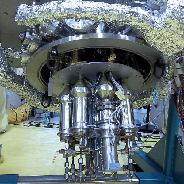 Kilopower: NASA's Offworld Nuclear Reactor | Hackaday