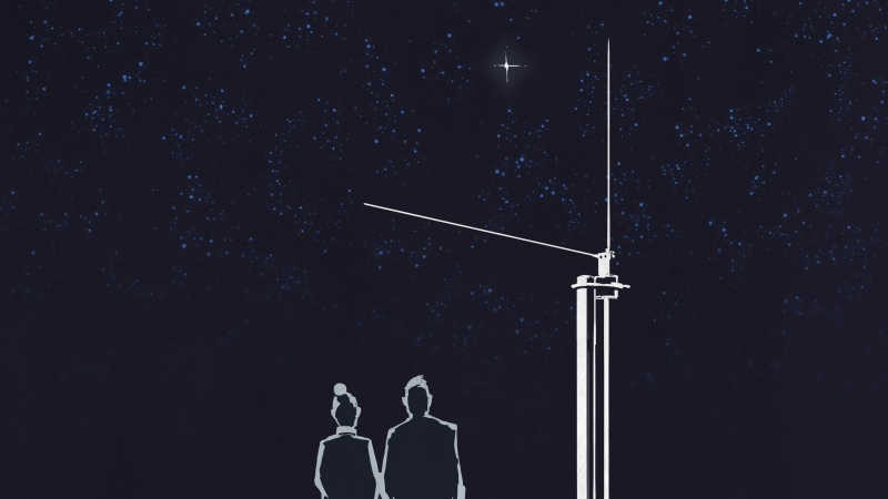The Death Of A Weather Satellite As Seen By SDR | Hackaday