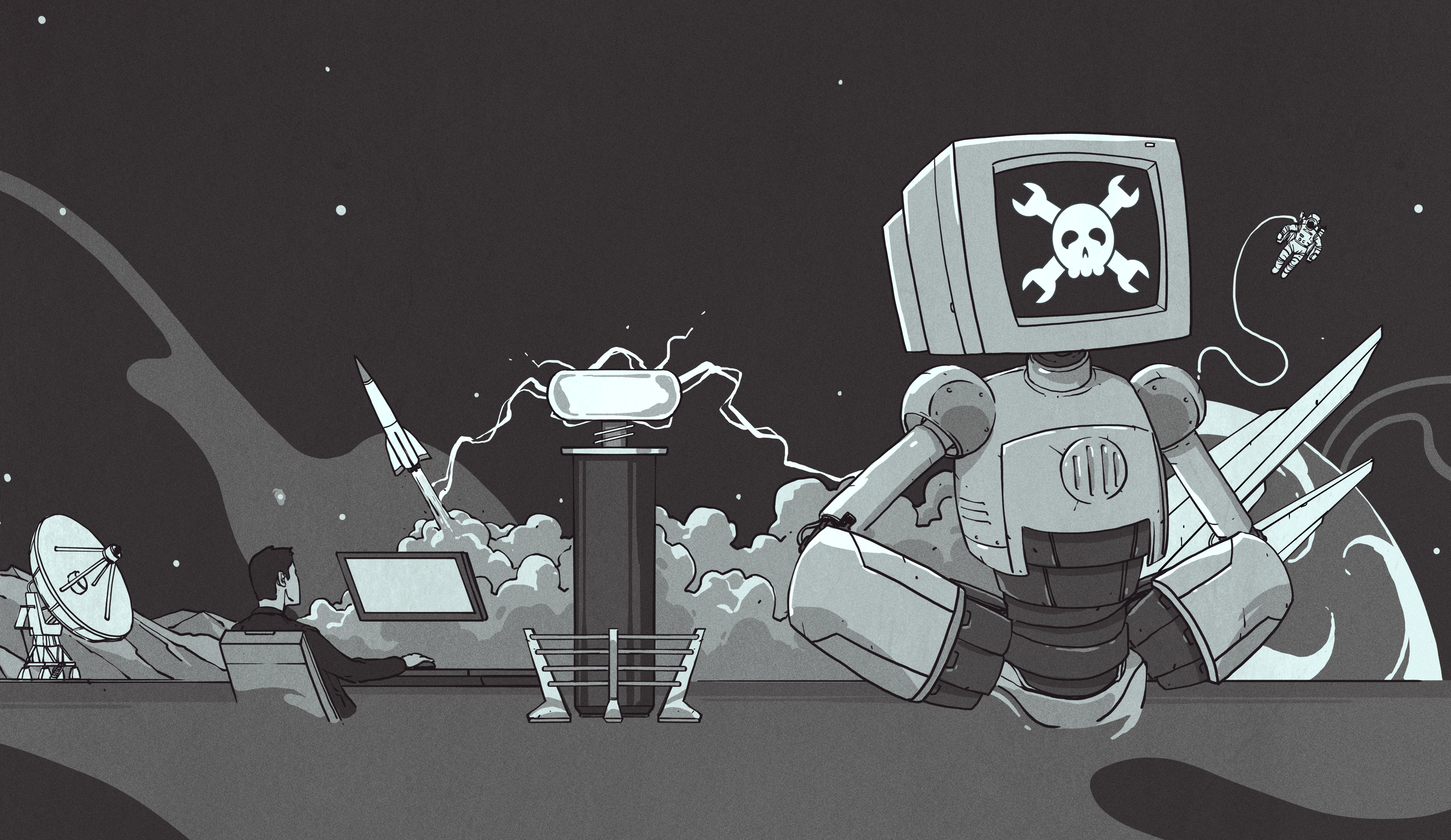 Hackaday Celebrates 15 Years and Oh How the Hardware Has Changed