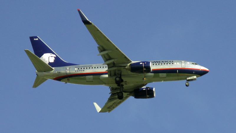 Boeing Wings Pin 737 NEU