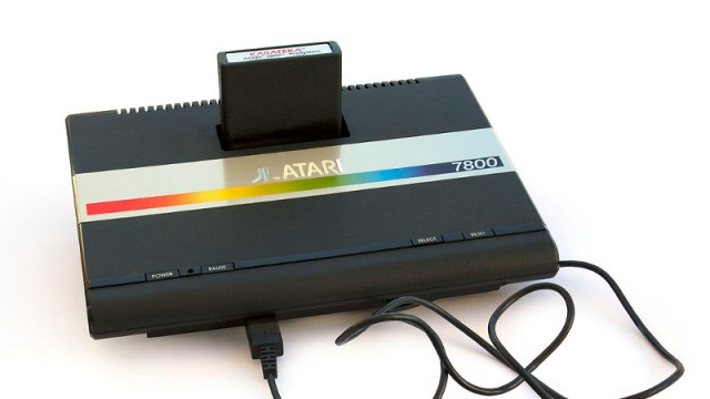 An Atari Graphics Chip, Ready For You To Build