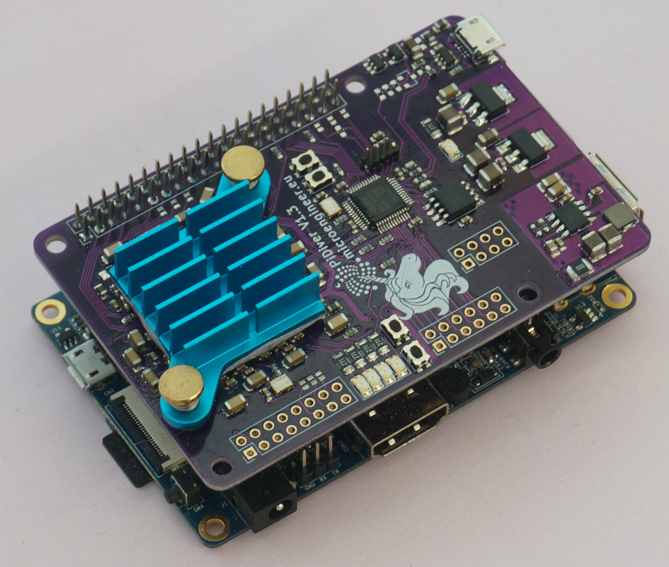 Speeding Up IOTA Proof Of Work Using FPGAs