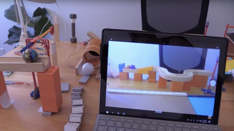 When Life Gives You Lemons, Make a Rube Goldberg Machine