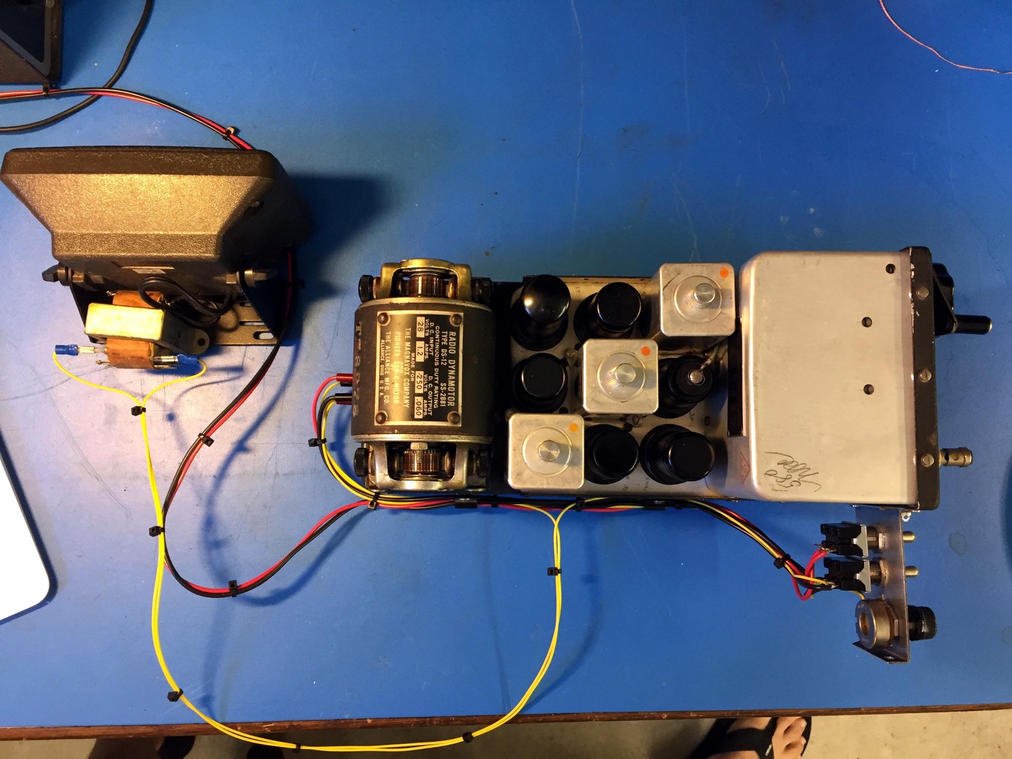 FT-243 MILITARY RADIO HAM RADIO CRYSTALS