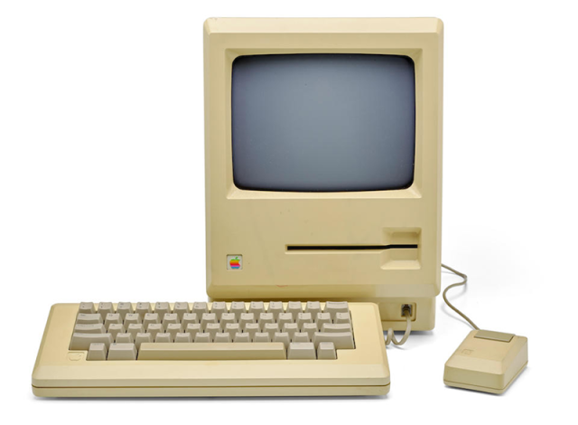 Just In Time For Christmas: Apple Macintosh Prototype For Sale