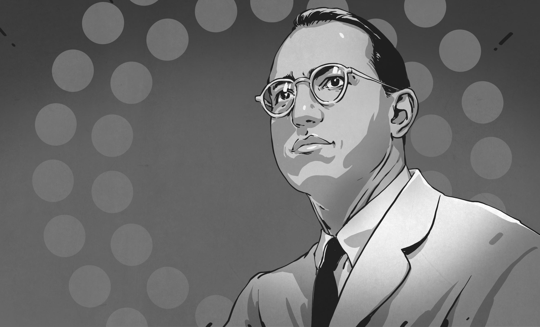 Jonas Salk, Virologist and Vaccination Vanguard