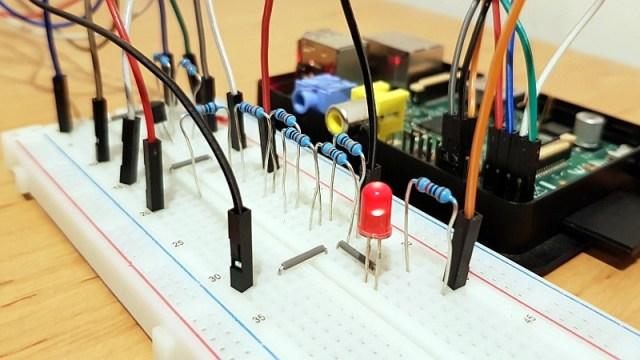 Commodore Tape Drive Emulator On A Raspberry Pi