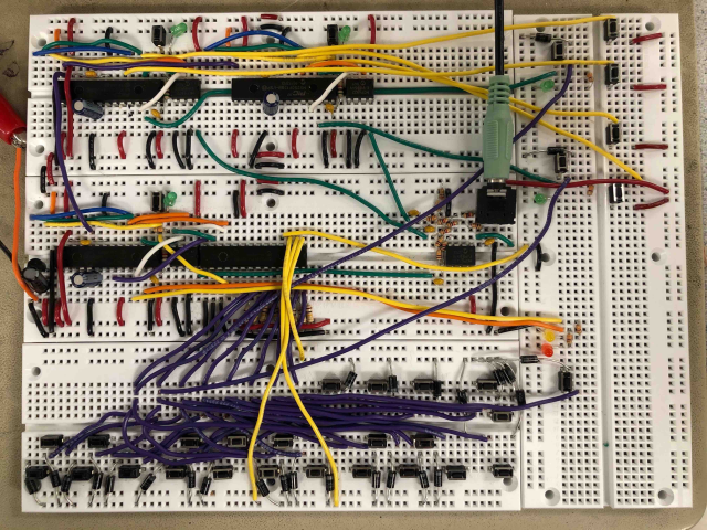 Additive, Multi-Voice Synth Preserves Sounds, Too