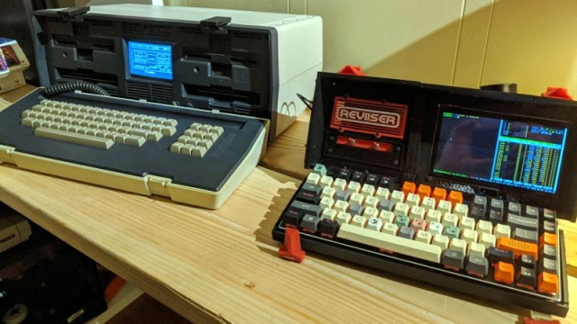 A Luggable Computer For The Raspberry Pi Era