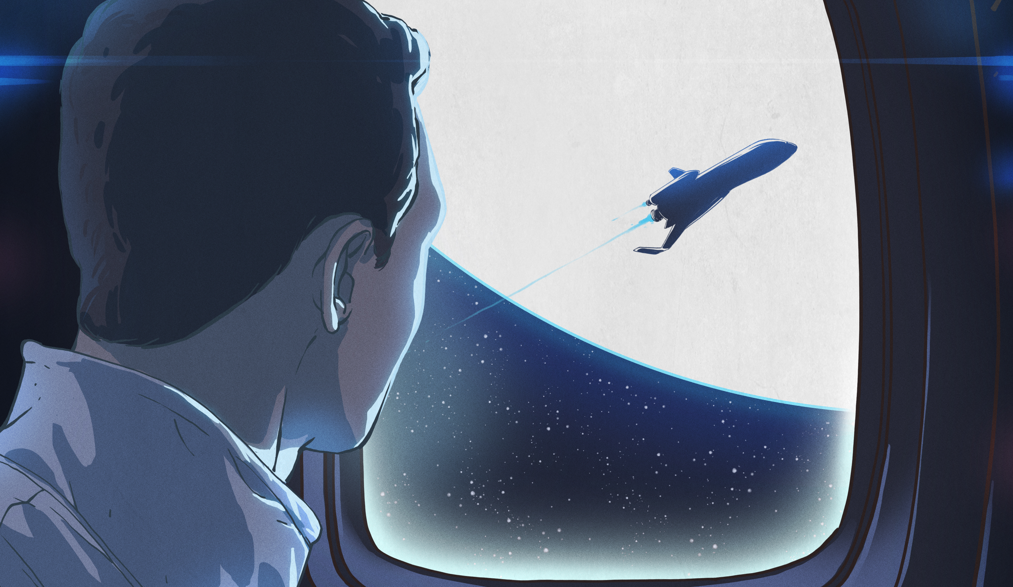 Phantom Express: The Spaceplane That Never Was