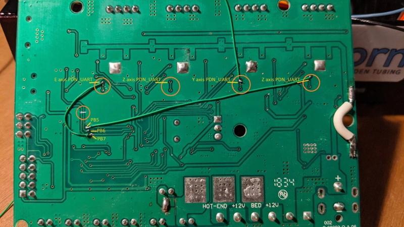 Creality Ender 3 V2 Silent Motherboard V4.2.7 Upgrade with TMC2208 Driver for Ender 3 Ender 3 V2 Ender 3 Pro Ender 5 3D Printer Controller Board