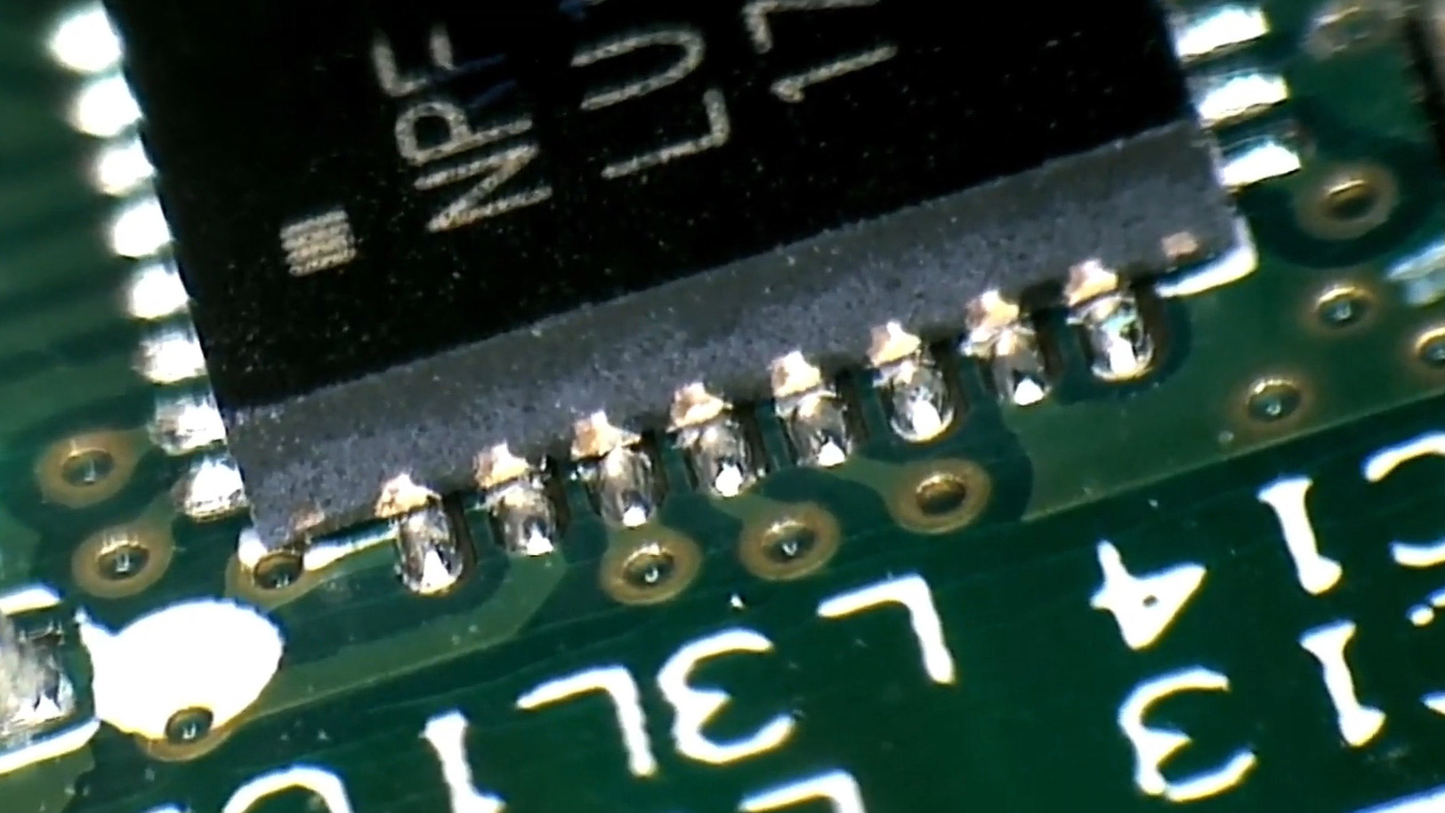 The Art Of USB Dongle Repair