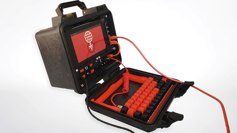 Surviving The Apocalypse With A Briefcase Full Of Pi