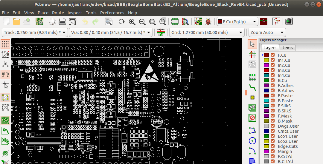 Altium Has Its 2kicad Moment Hackaday