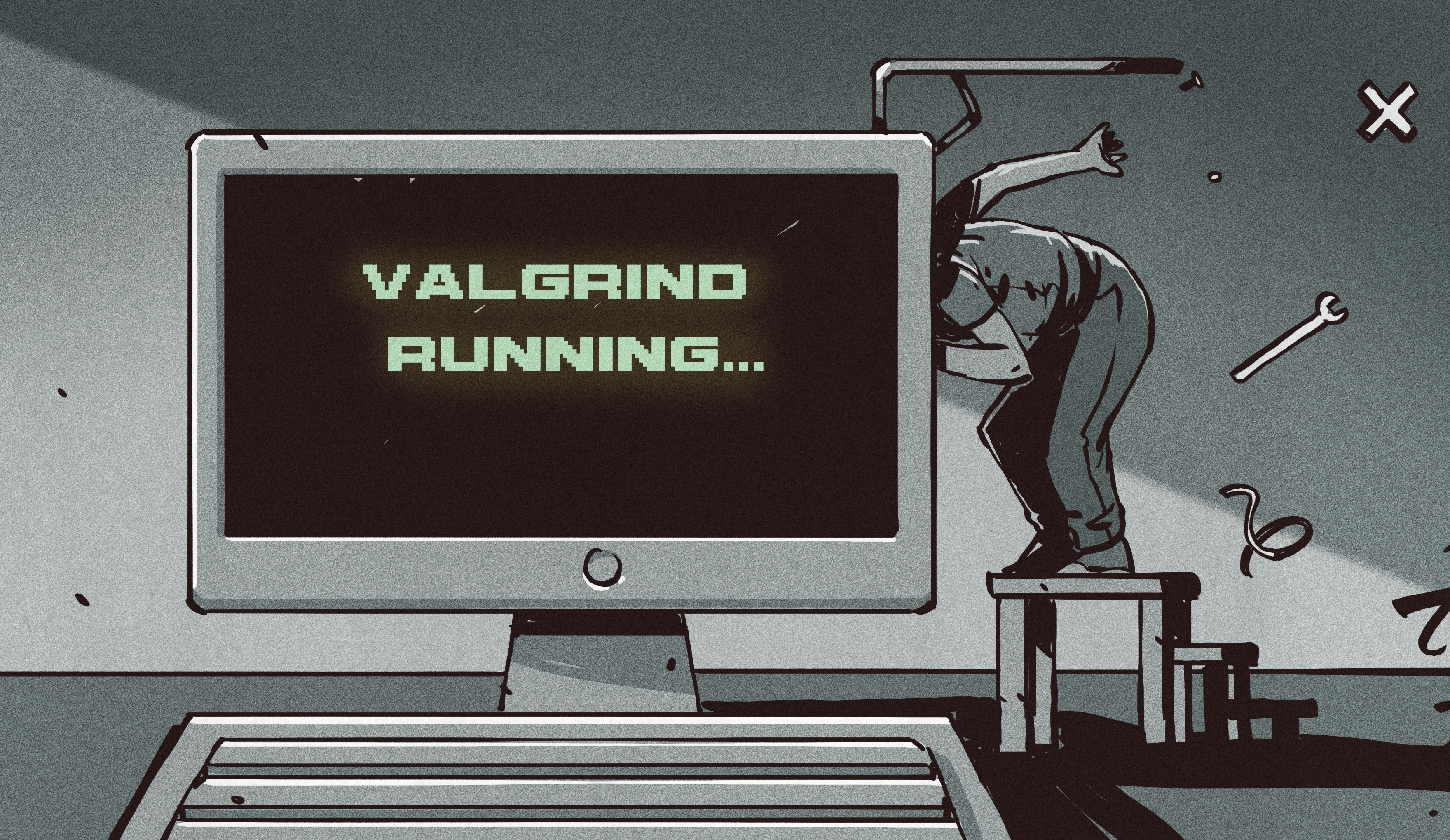 Using Valgrind To Analyze Code For Bottlenecks Makes Faster, Less Power-Hungry Programs
