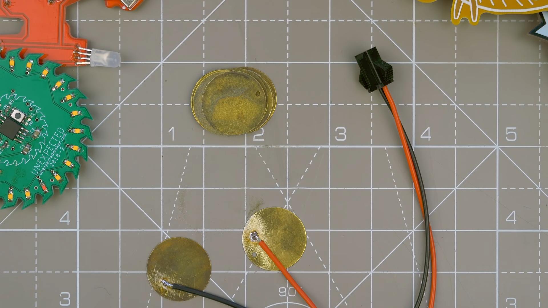 A Cr2032 Battery Eliminator Hackaday