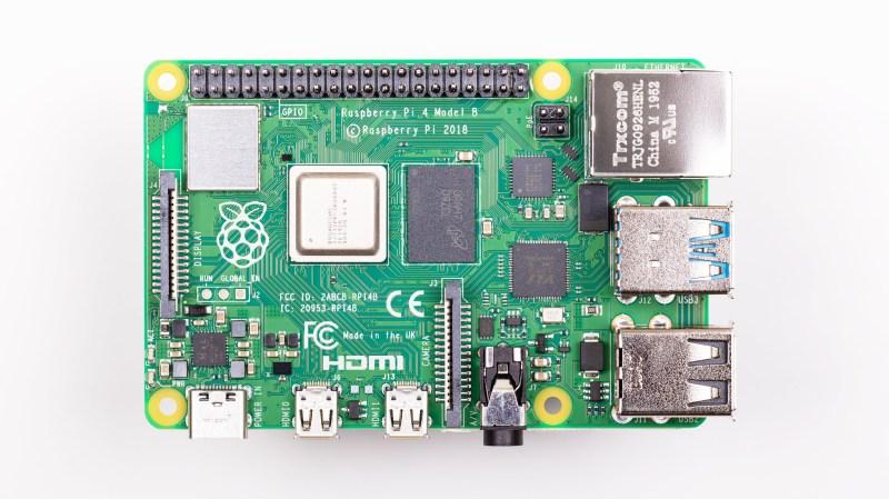 The Compromises of Raspberry Pi Hardware Documentation