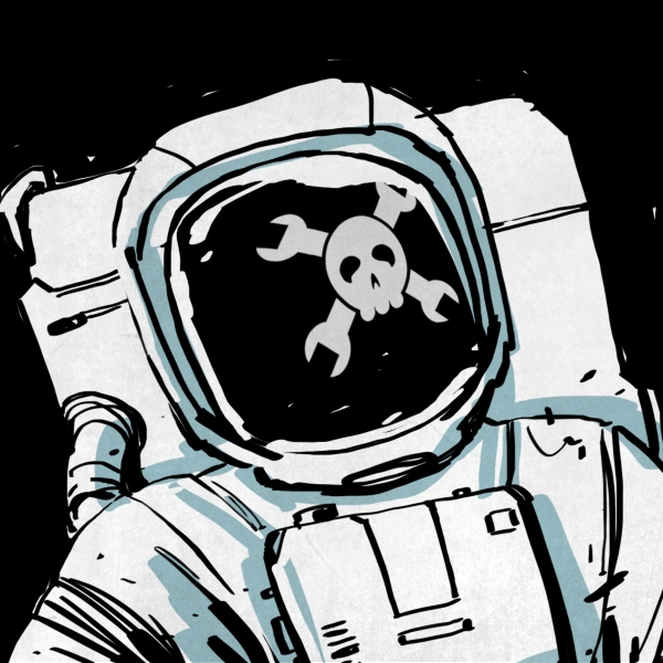 hackaday.com - Jenny List - Spacing Out: Rocks From The Moon, Rocks From Mars, A Near Miss, And Some Interesting Launches