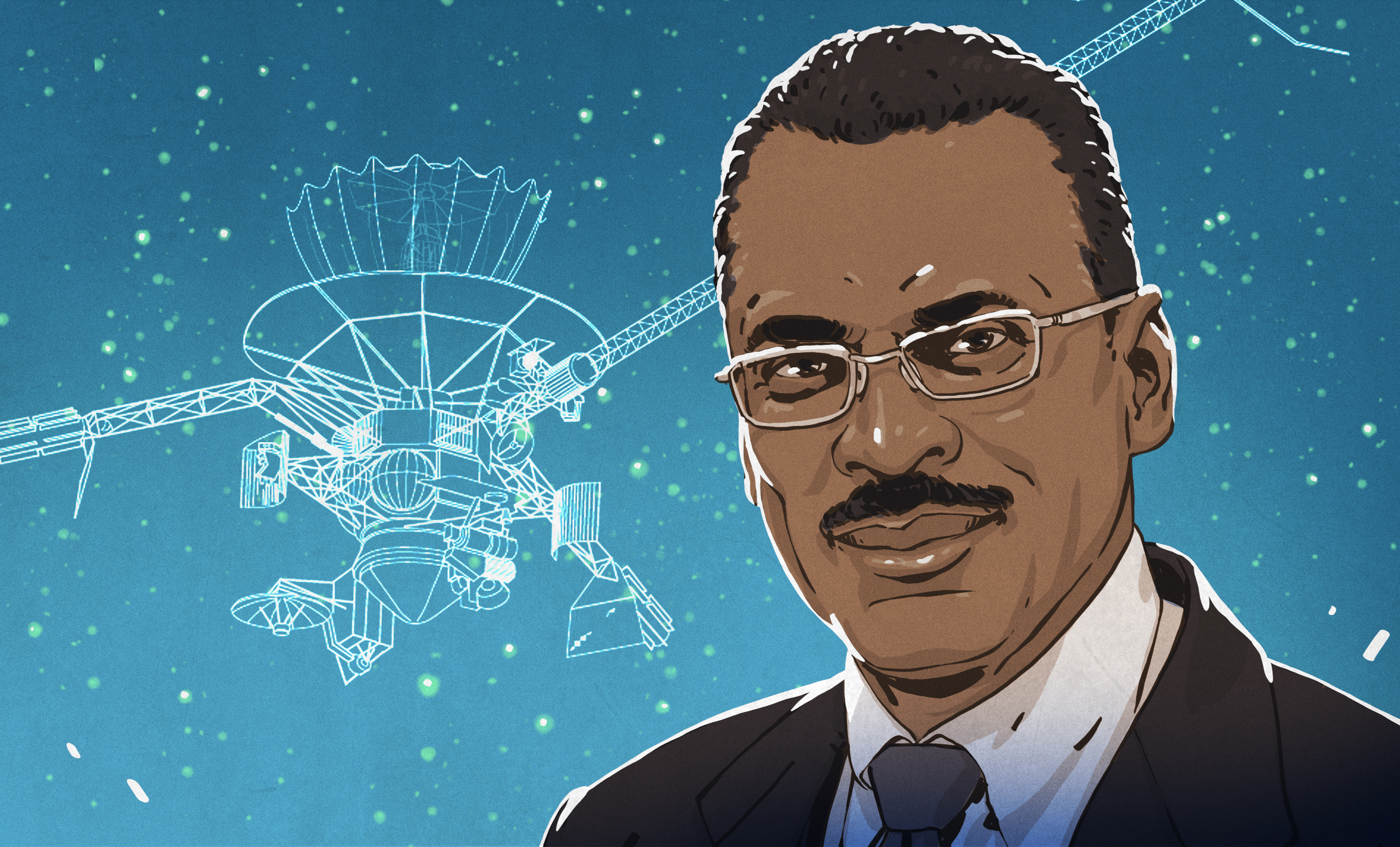Lonnie Johnson Prolific Engineer And Hero To Millions Of Kids Even If They Don T Know It Hackaday