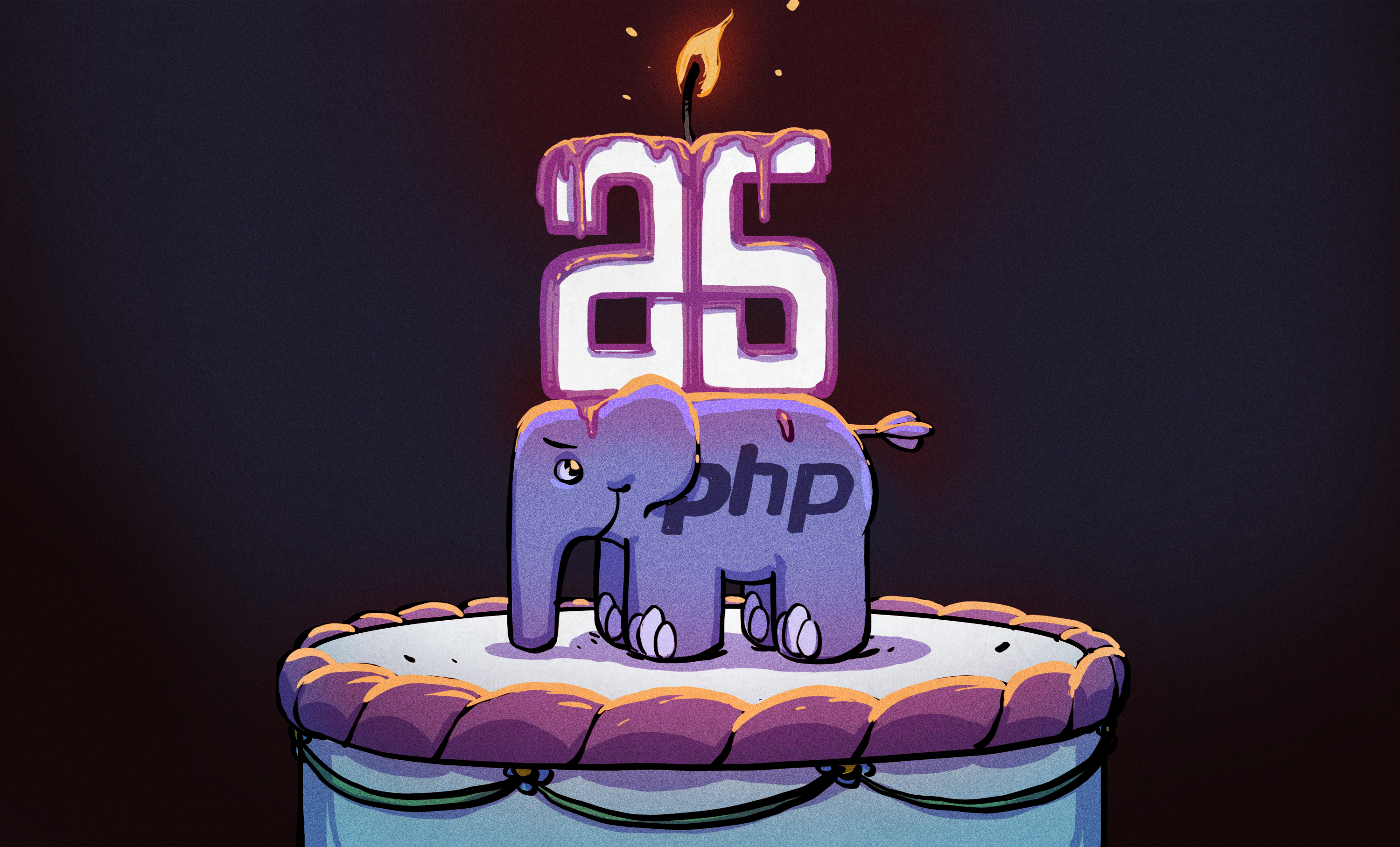 Does PHP Have A Future, Or Are Twenty Five Years Enough?