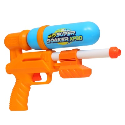 The current generation Super Soaker XP30. (Hasbro)