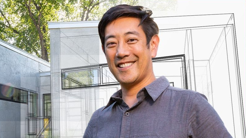 grant imahara home of the future series featured