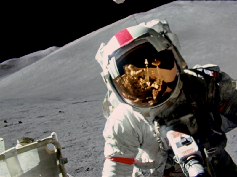 Apollo Missions Get Upgraded Video thumbnail