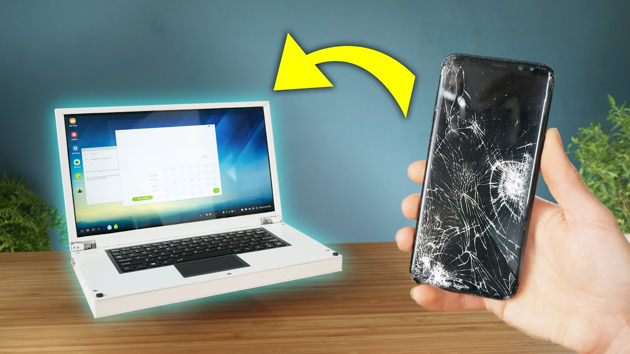 Broken Smartphones: Laptops in Disguise thumbnail