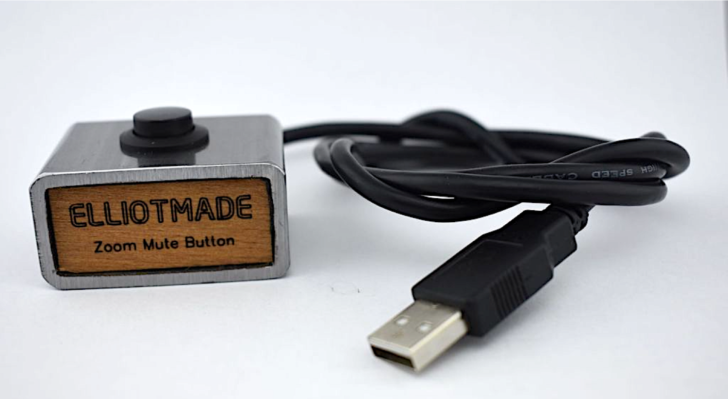 Quickly Mute And Unmute Yourself Using The Physical Mute Button