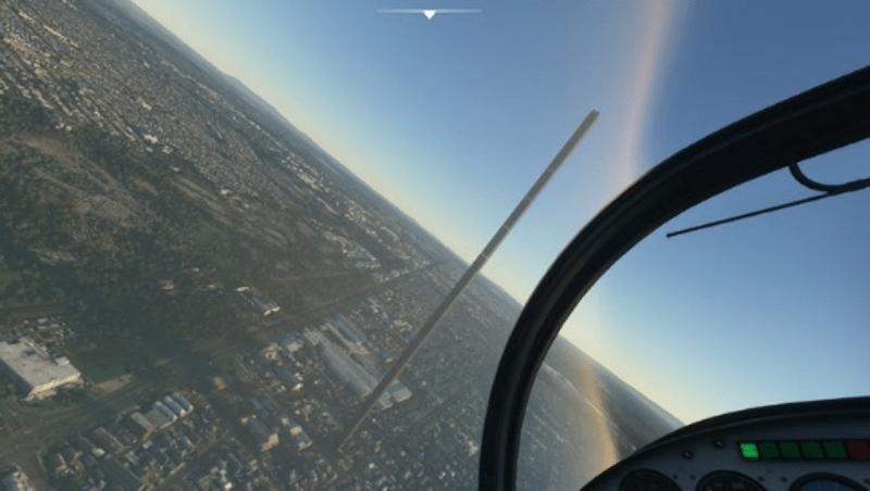 Microsoft Flight Simulator's Data Insanity Spawns Enormous ...