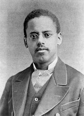 Lewis Latimer Drafted the Future of Electric Light