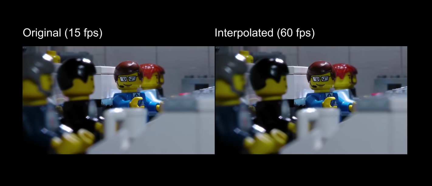 Boost Your Animation to 60 FPS using AI thumbnail