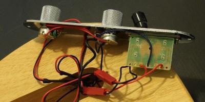 Stock Telecaster wiring