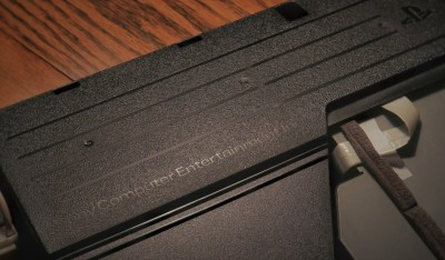 PlayStation 3 Slim Power Supply Design