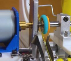 bobbin winder foam donut - Electrogeek