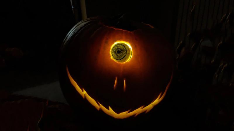 Halloween - cover