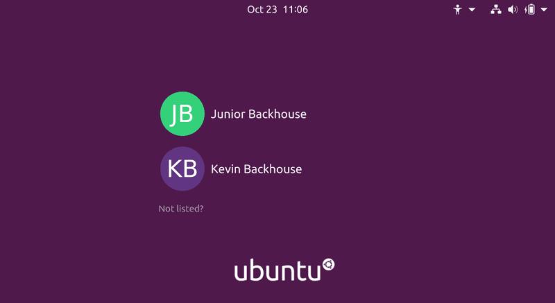 Escalating Privileges in Ubuntu 20.04 from User Account