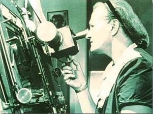 Cecilia blink microscope