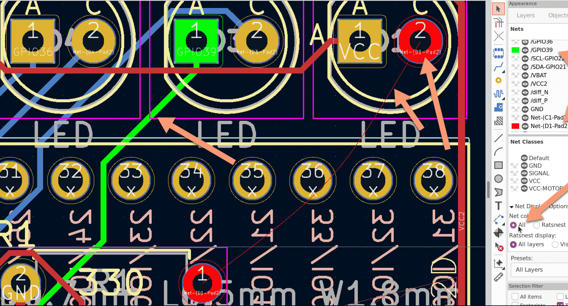 Feeling The KiCad 6 Electricity