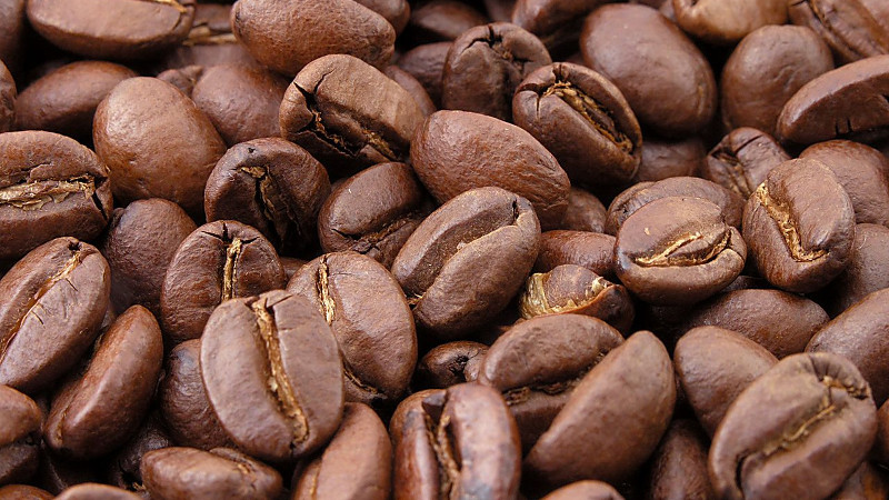 Our Curious Relationship With Caffeine