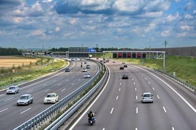 Tank Autobahn