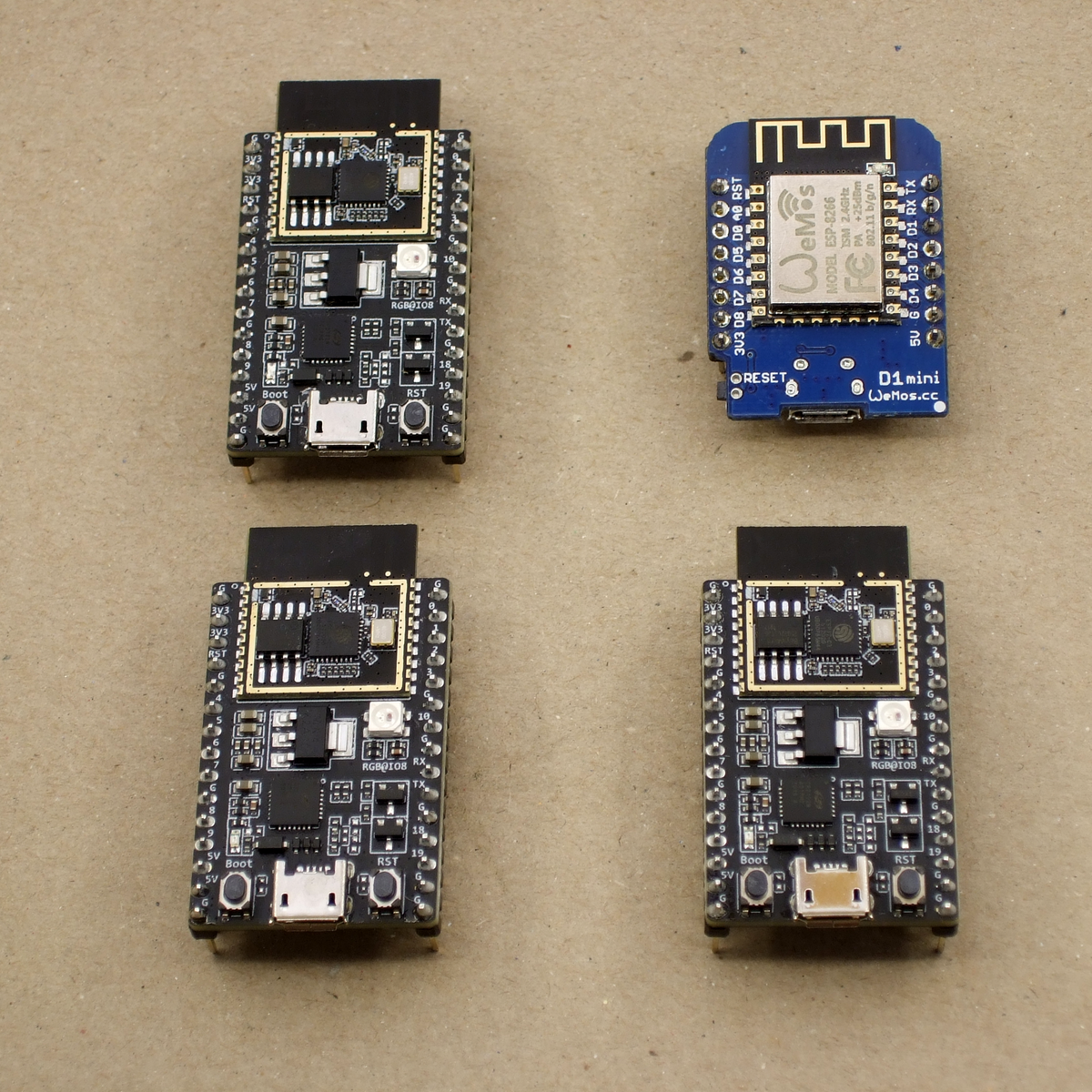 Hands-On: The RISC-V ESP32-C3 Will Be Your New ESP8266