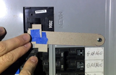 How To Design a Custom Generator Interlock Plate