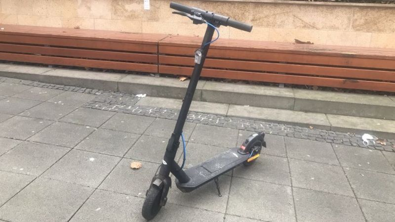 Put More Scoot In Yer Scooter
