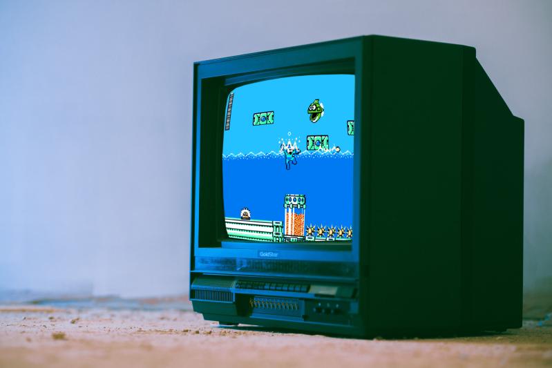 Mega Man Hack Drops Charge Shot, Adds Classic Style