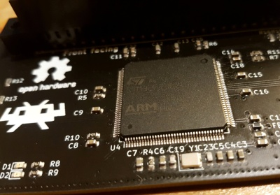 RetroArch Open Hardware Aims for Plug-and-Play
